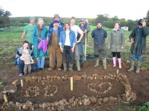 Community Farm Members