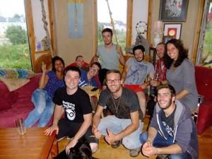 Erasmus students 2016