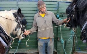 Pat Malone, the Community Farmer